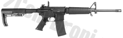Armalite Eagle-15 Mission First Tactical