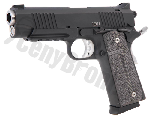 BUL 1911 Tactical Carry Commander