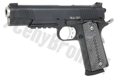 BUL 1911 Tactical Carry Government X-Edition