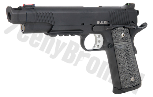 BUL 1911 Tactical StreetComp Government