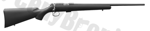 CZ 455 Synthetic