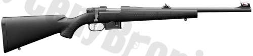 CZ 527 Carbine Synthetic