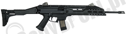 CZ Scorpion EVO 3 S1 Long