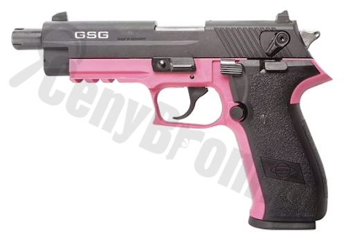 GSG Fire Fly SD Pink