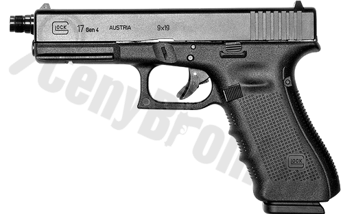 Glock 17 Gen4 Tactical