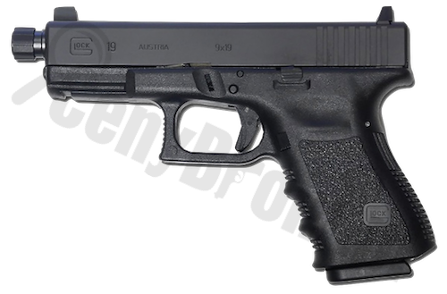 Glock 19 Gen3 Tactical