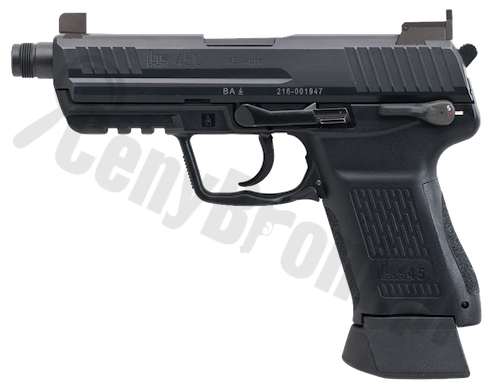 H&K 45 Compact Tactical