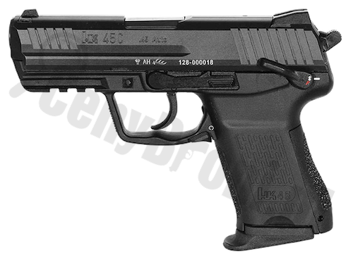 H&K 45 Compact