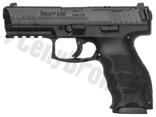 H&K SFP9-SF OR
