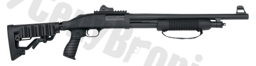 Mossberg 500 SPX XS Ghost Ring (51523)