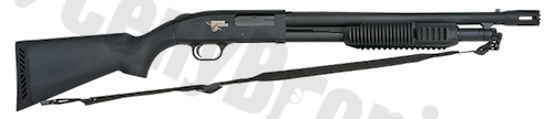 Mossberg 500 Thunder Ranch (52133)