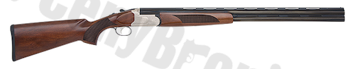 Mossberg International Silver Reserve II Field (75412)
