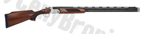 Mossberg International Silver Reserve II Super Sport (75452)