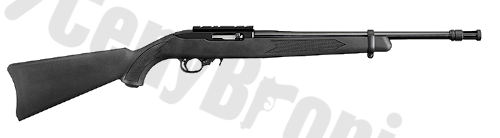 Ruger 10-22 Tactical (01261)