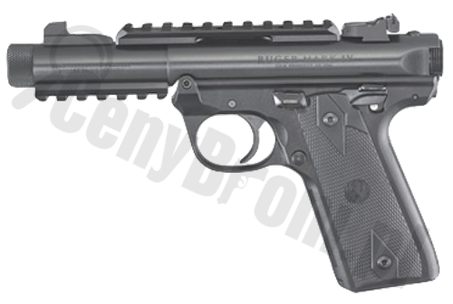 Ruger Mark IV 22-45 Tactical (40149)