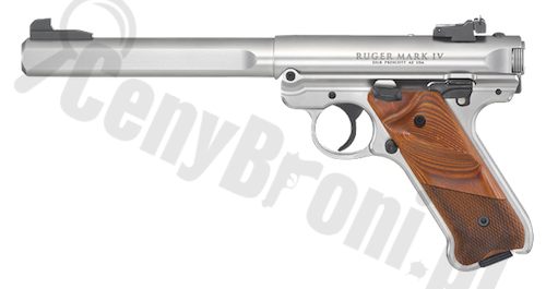 Ruger Mark IV Competition (40112)
