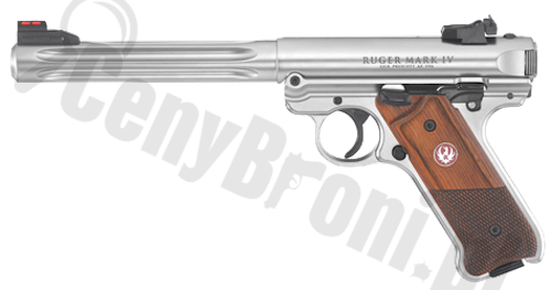 Ruger Mark IV Hunter (40118)