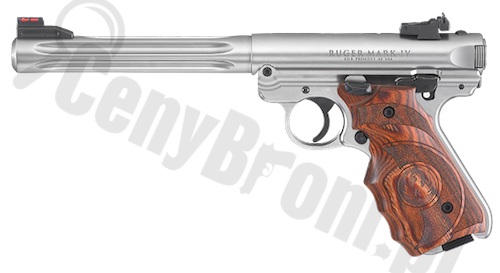Ruger Mark IV Hunter (40160)