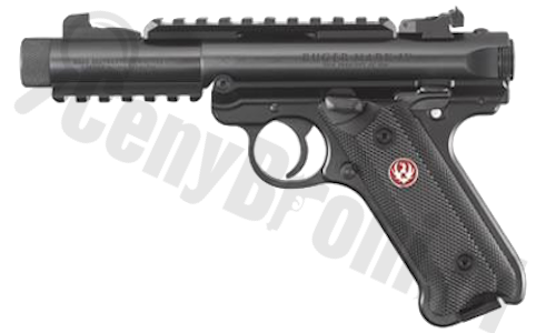 Ruger Mark IV Tactical (40150)