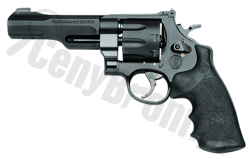 S&W 327 TRR8 Performance Center