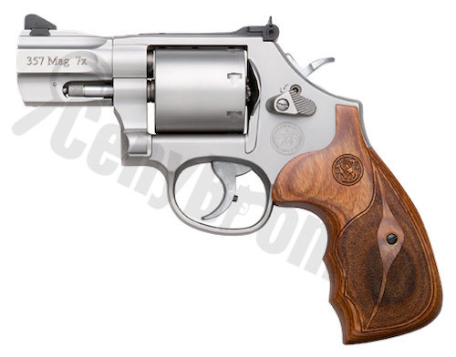 S&W 686 Performance Center 2.5
