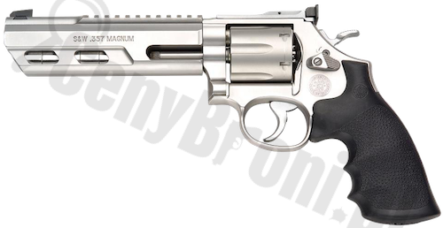 S&W 686 Performance Center Competitor