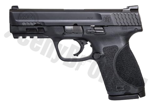 S&W M&P9 M2.0 Compact 4