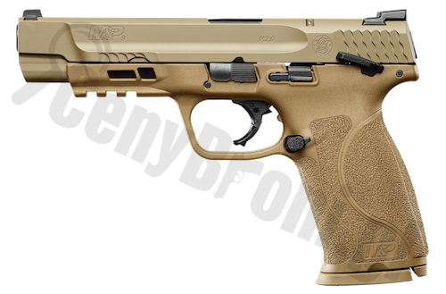 S&W M&P9 M2.0 FDE TS