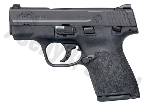 S&W M&P9 SHIELD M2.0 TS