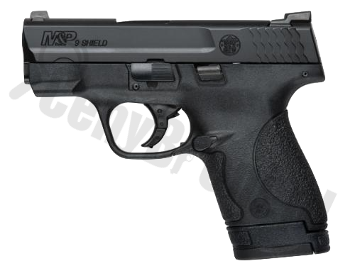 S&W M&P9 SHIELD Tritium