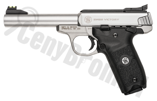 S&W SW22 Victory