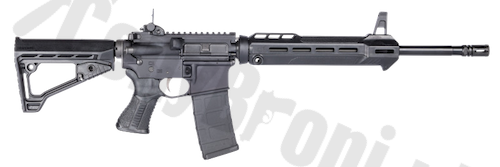 Savage Arms MSR 15 Patrol