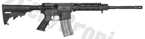 Stag Arms Model 3R