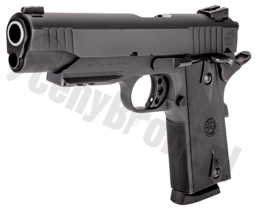 Taurus 1911 Recover Tactical